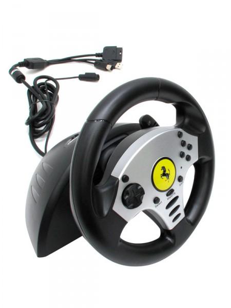 Руль игровой Thrustmaster universal challenge racing wheel 5in1