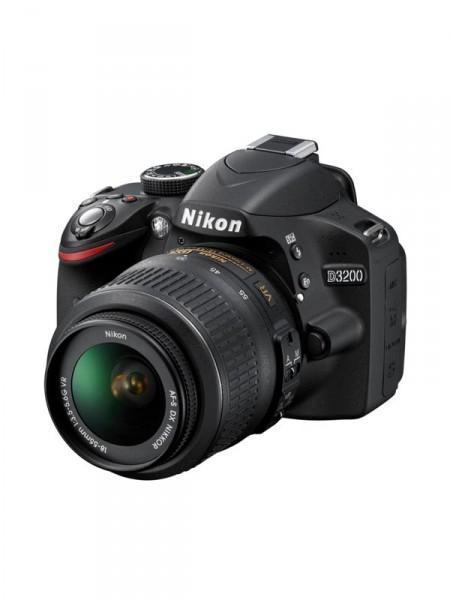 Фотоаппарат цифровой Nikon d3200+объективnikkor18-55mm