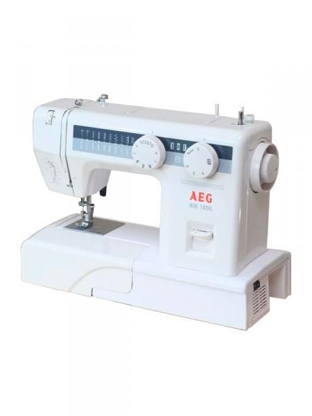 Швейная машина Aeg 1800