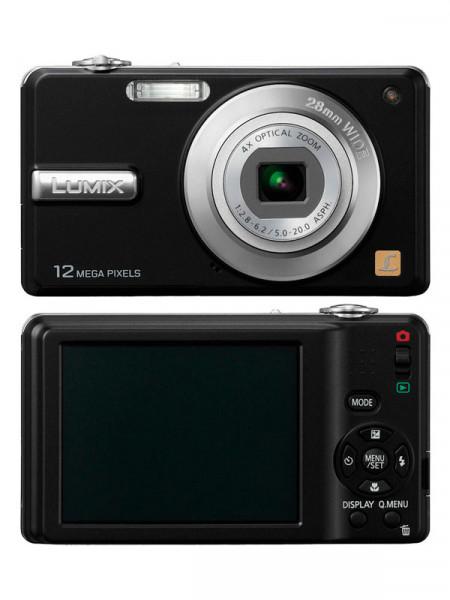 Фотоаппарат цифровой Panasonic dmc-f4