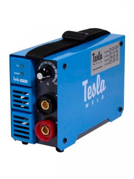 Сварочный аппарат Tesla mma 247 igbt