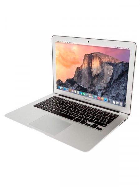 "Ноутбук екран 13,3"" Apple Macbook Air core i5 1,4ghz/ ram4gb/ ssd128gb/video intel hd5000/ (a1466)"