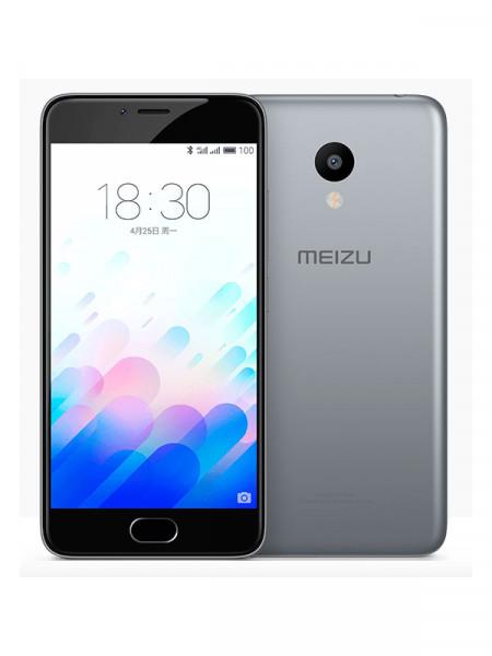 Мобильный телефон Meizu m3 (flyme osa) 16gb