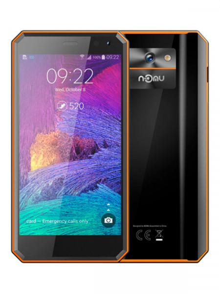 Мобільний телефон Nomu m6 2/16gb