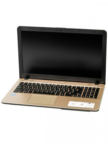 "Ноутбук екран 15,6"" Asus celeron n3350 1,1ghz/ ram4gb/ hdd500gb/+ geforce 920mx"
