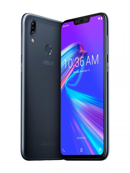 Мобильный телефон Asus zenfone max m2 zb633kl x01ad 4/32gb