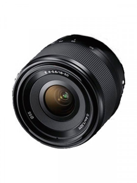 Фотообъектив Sony sel-1850 18-50mm f/4-5.6