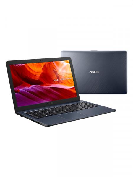 "Ноутбук экран 15,6"" Asus core i3 7020u 2,3ghz/ ram4gb/ hdd1000gb/ gf mx110 2gb/1920 x1080"