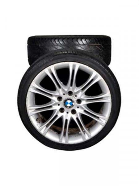 Автомобильные диски с резиной Bmw 18
