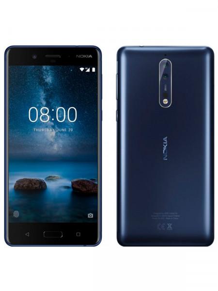 Мобільний телефон Nokia 8 ta-1052 4/64gb