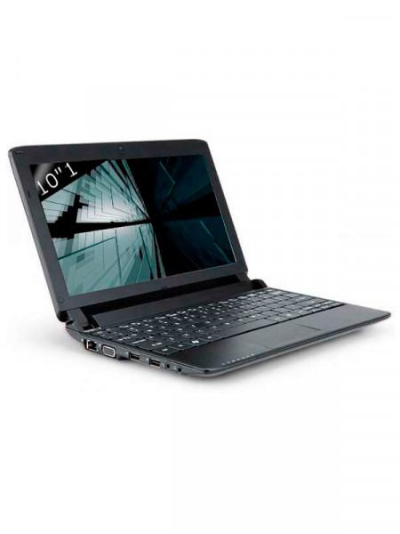 "Ноутбук екран 10,1"" Emachines atom n450 1,66ghz/ ram1024mb/ hdd250gb/"