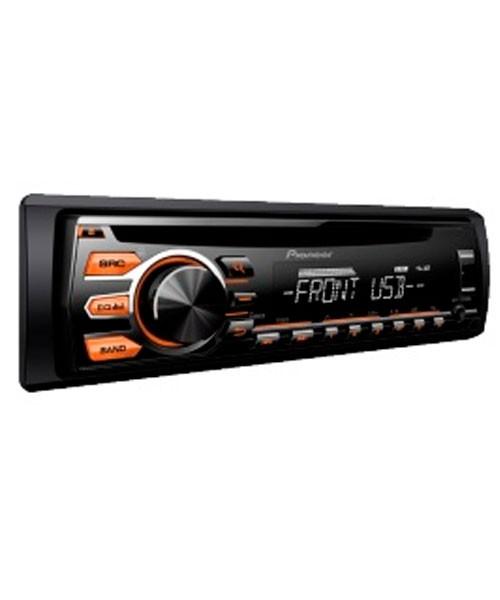 Автомагнітола CD MP3 Pioneer другое