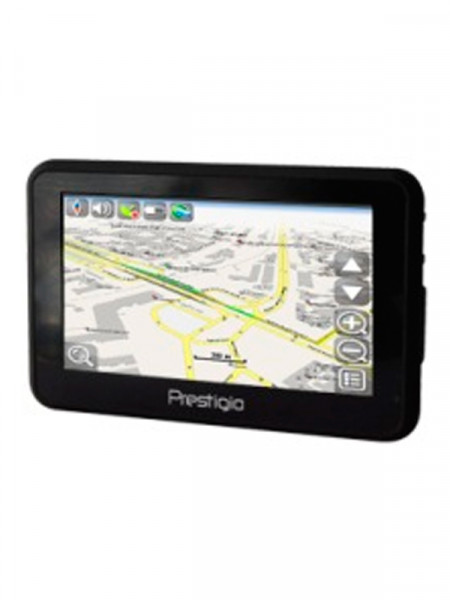 GPS-навигатор Prestigio geovision 4141