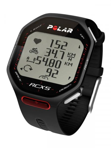 Годинник Polar rcx5