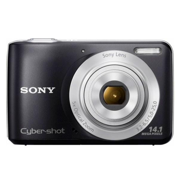 Фотоаппарат цифровой Sony dsc-s5000