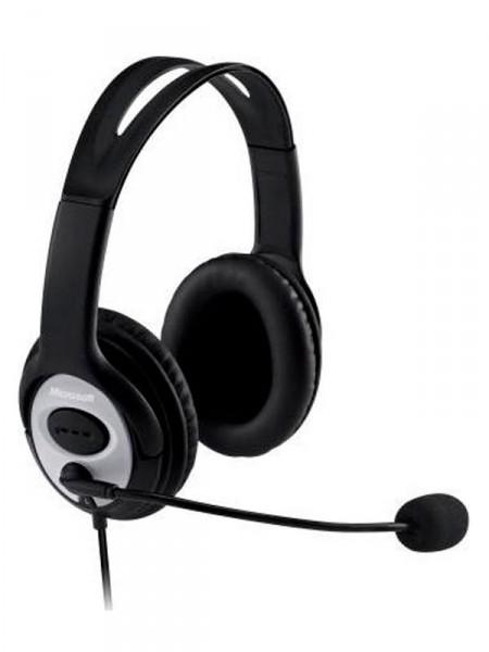 Навушники Microsoft lifechat lx-3000
