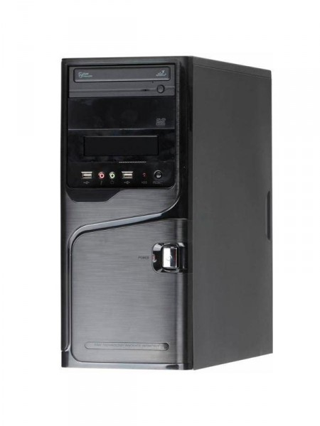 Системный блок Amd A6 7400k 3,5ghz/ ram4gb/ hdd500gb/ video 512mb/ dvd rw