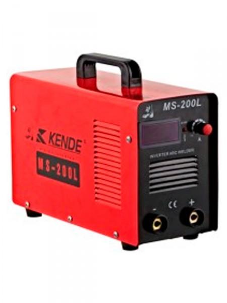 Сварочный аппарат Kende ms-200l