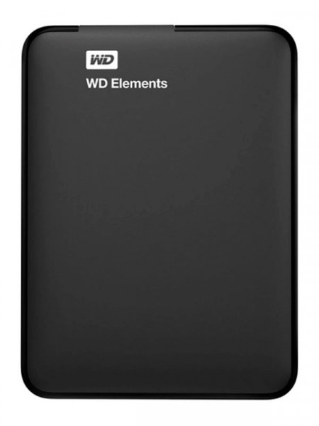 """HDD-зовнішній Wd 2000gb 2,5"""" usb3.0"""