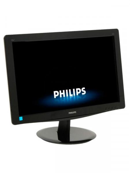 """Монитор  19""""  TFT-LCD Philips 196v3lsb7"""