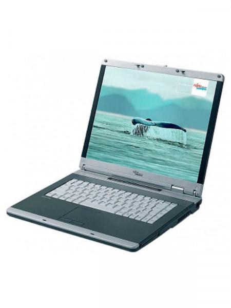 "Ноутбук екран 14,1"" Fujitsu Siemens v2030d wl озу 198 мб hdd 100gb"