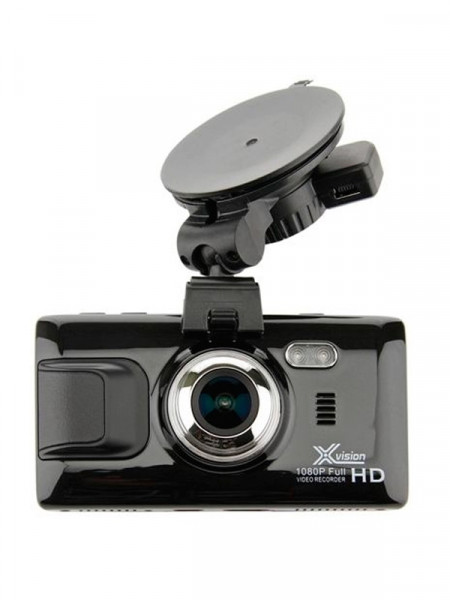 Видеорегистратор X-Vision f 3000