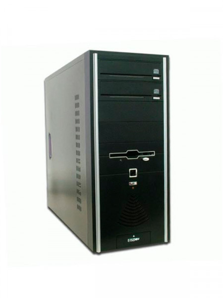 Системний блок Core 2 Duo e7500 2,93ghz /ram2048mb/ hdd1000gb/video 512mb/ dvd rw