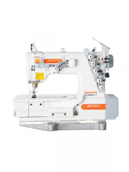 Швейная машина Siruba f007k-w122-364