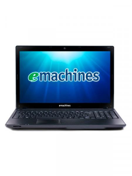 "Ноутбук екран 15,6"" Emachines amd e300 1,3ghz/ ram2048mb/ hdd320gb/ dvd rw"