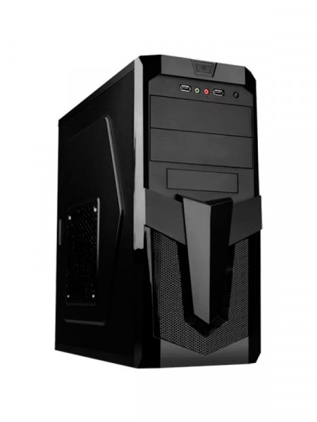 Системний блок Amd A12 9800e 3,1ghz/ ram8gb/ hdd500gb/video 512mb/ dvdrw
