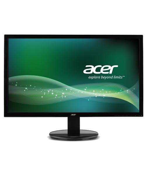 """Монитор 24"""" TFT-LCD Acer k242hlabid"""