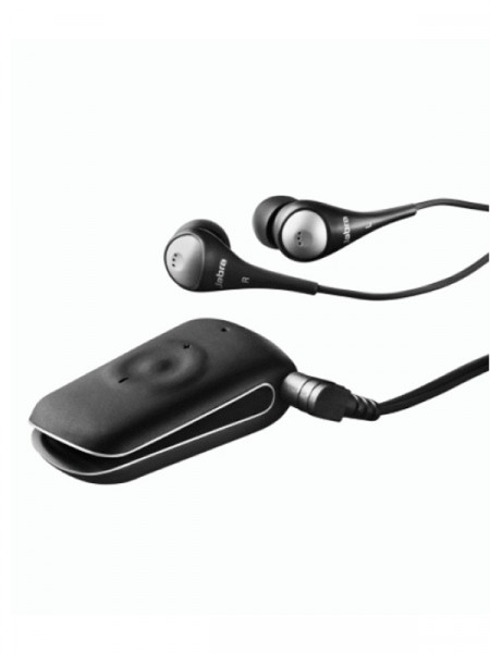 Bluetooth-гарнітура Jabra clipper