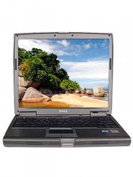 Ноутбук єкр. 17 Dell pentium m 1,73ghz /ram1024mb/ hdd60gb