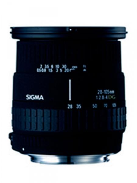 Фотообъектив Sigma af 28-105 mm f/2.8-4.0 asp if dg