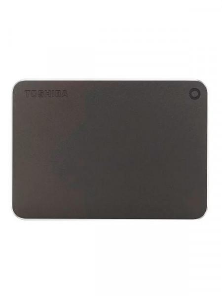 """HDD-внешний Toshiba 2000gb 2,5\"""" usb3.0"""