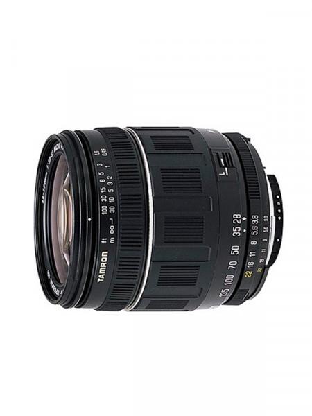 Фотообъектив Tamron af 28-200mm f3.8-5.6 xr di asp. if macro