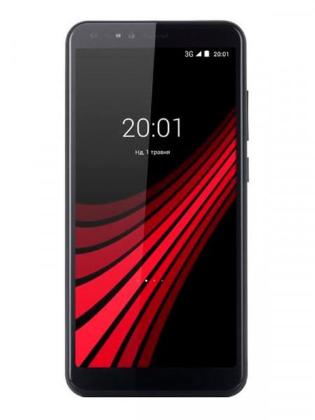 Мобильный телефон Ergo v570 big ben