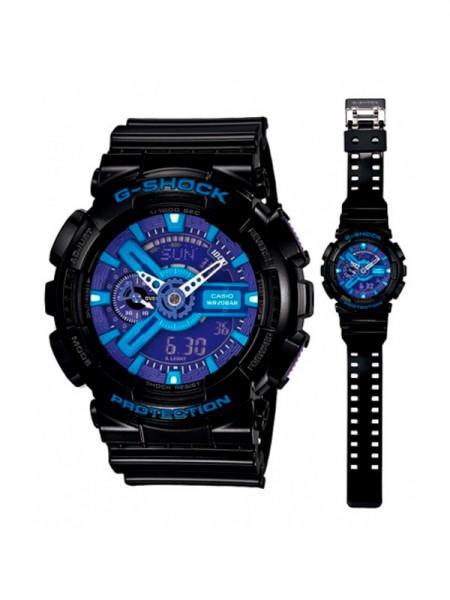 Годинник Casio ga-110hc