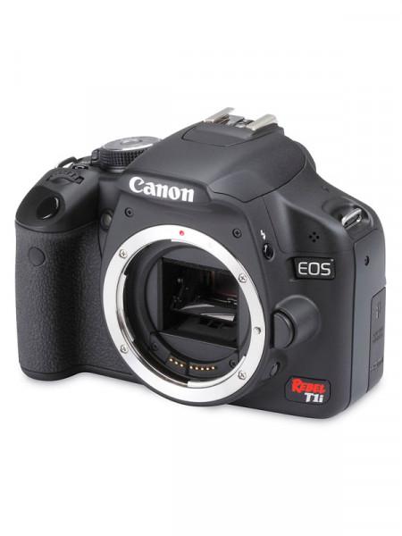 Фотоаппарат цифровой Canon eos rebel t1i без объектива