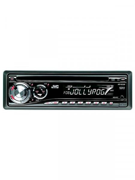 Автомагнитола MP3 Jvc другое