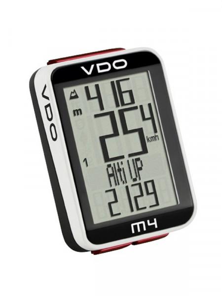 Велокомпьютер Vdo m4 wr