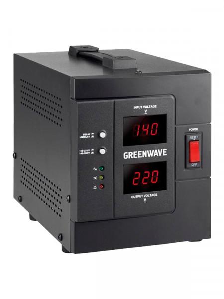 Стабилизатор напряжения Green Wave aegis 2000 digital