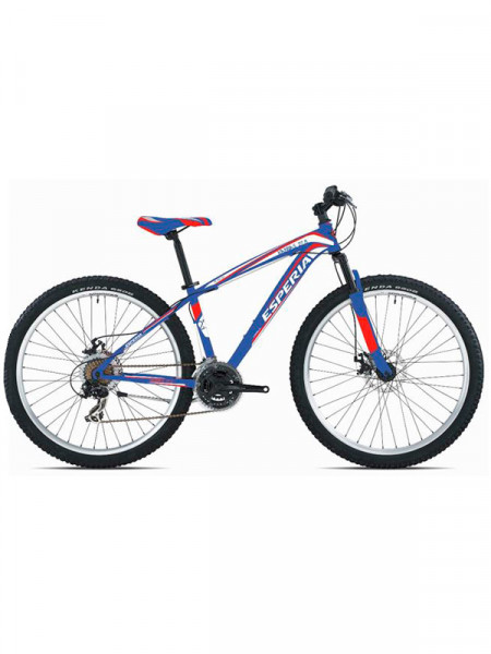 Велосипед Esperia kansas 27.5