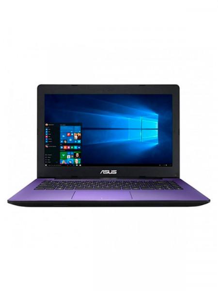 "Ноутбук екран 14"" Asus celeron n3050 1,6ghz/ ram2gb/ ssd32gb emmc"