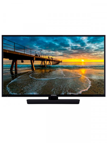 """Телевизор LCD 32"""" Hitachi 32hb4t01"""