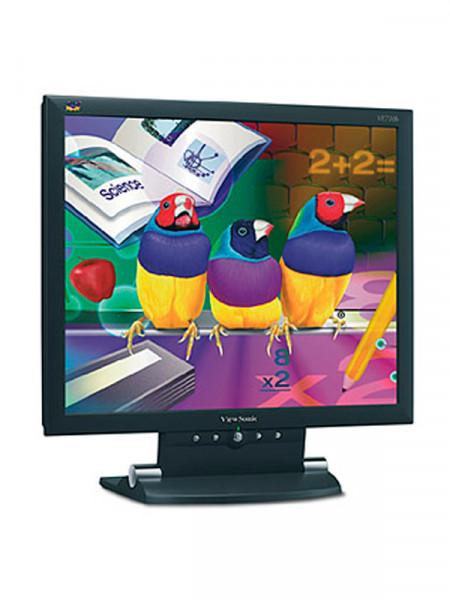 """Монітор  17""""  TFT-LCD Viewsonic ve710b"""