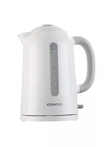 Чайник 1,7л Kenwood jk 340