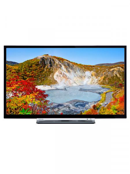 """Телевізор LCD 24"""" Toshiba 24w3753dg"""