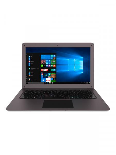 "Ноутбук екран 14,1"" . atomtm x5-z8300 cpu 144ghz ram 4 sdd-generec ncard 57882мб"