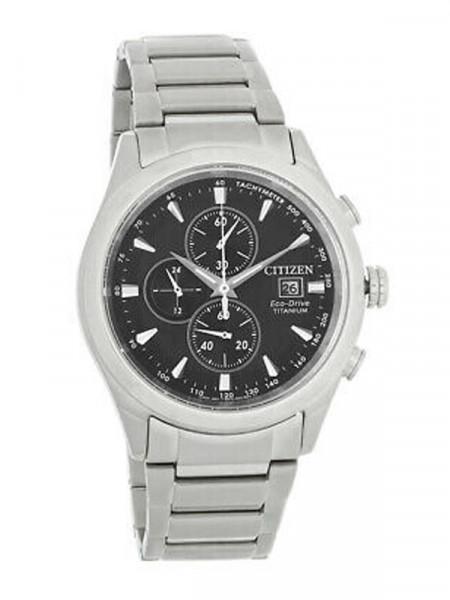 titanium chrono divers 0850-h19381